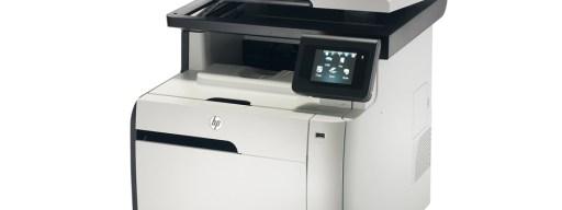 HP LaserJet Pro 400 MFP M475dw