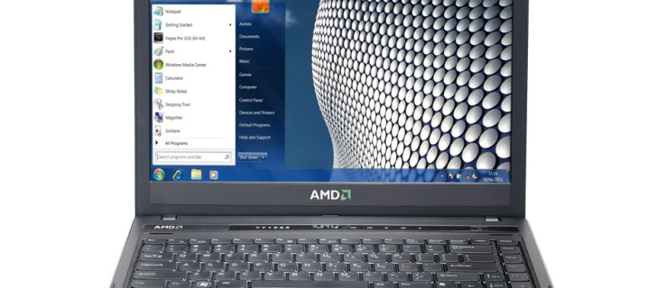 AMD Trinity for laptops review