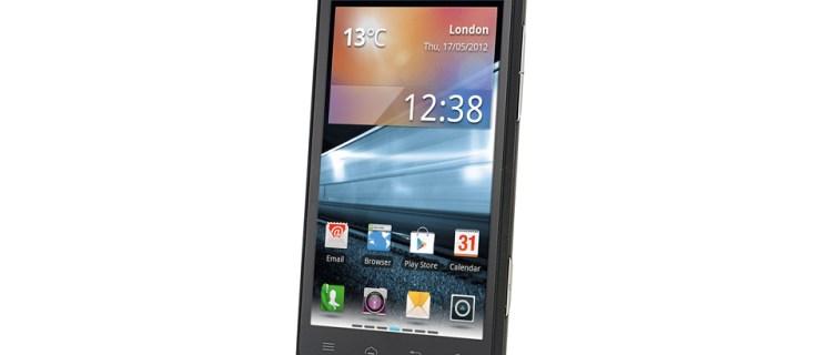 Motorola Motoluxe review