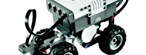 Lego Mindstorms Education Base Set