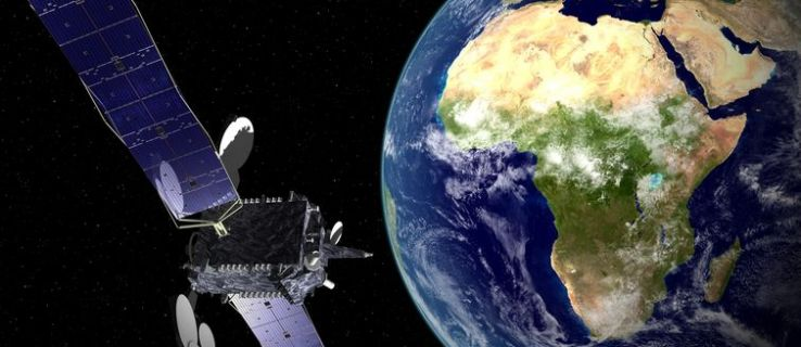 Report: more users turn to satellite for broadband