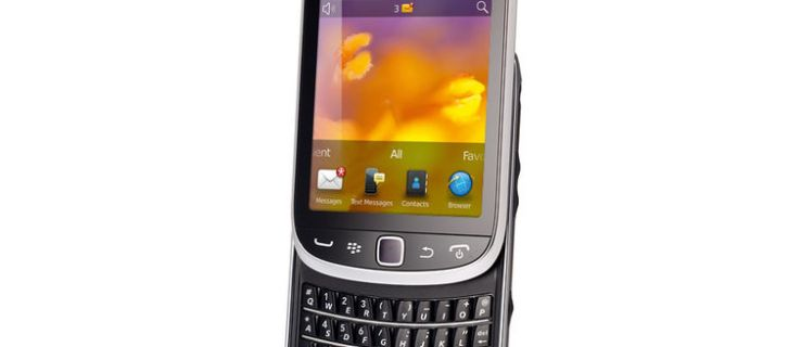 RIM: BlackBerry 10 delay not a problem