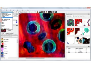 Studio Artist 4.0 modes