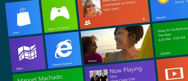Windows 8 to arrive 26 October