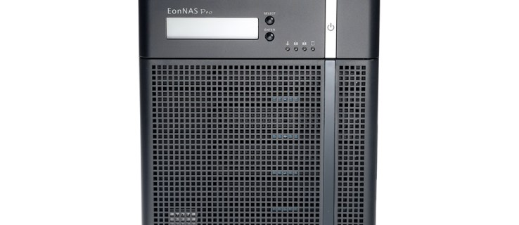 Infortrend EonNAS Pro 500 review