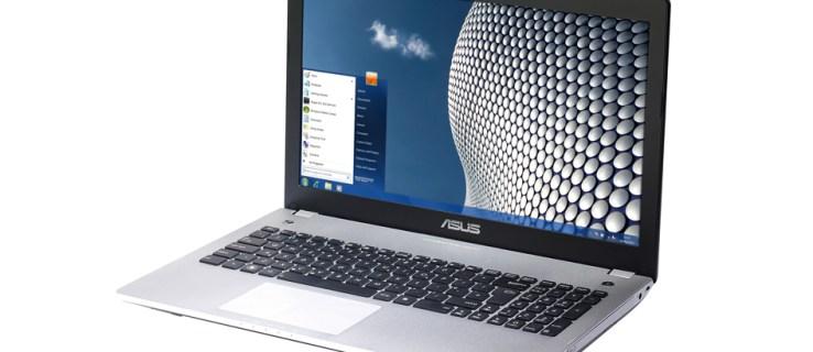 Asus N56VM review