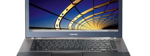 Toshiba Satellite U840W-107