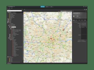 Corel PaintShop Pro X5 Ultimate - geotagging
