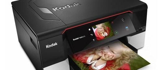 Kodak sigue a Lexmark al abandonar el negocio de las impresoras de inyección de tinta