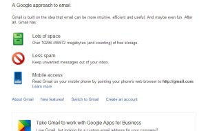 How to activate Gmail two-step authentication