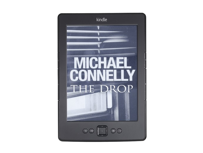Amazon Kindle (fifth generation)