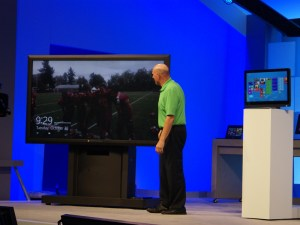 Microsoft sells 4 million Windows 8 upgrades in first weekend