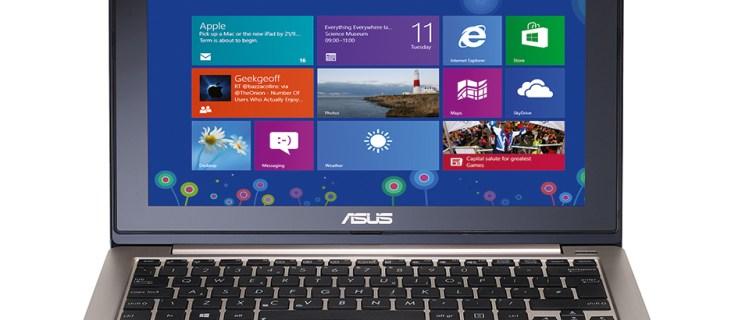 Asus VivoBook S200E review