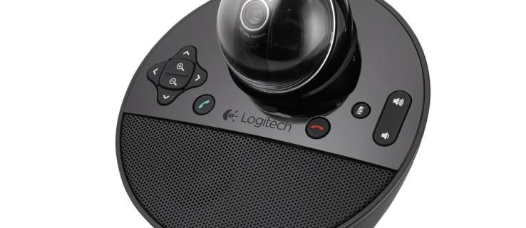 Logitech BCC950 ConferenceCam review