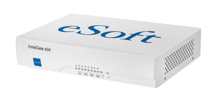 eSoft InstaGate 404s review