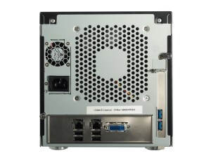 Viridian PC Systems OfficeStor Express