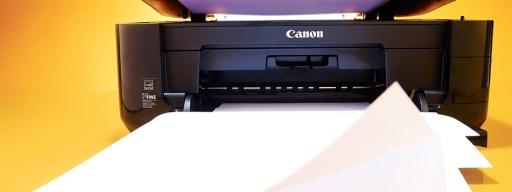Best printers to buy in 2013