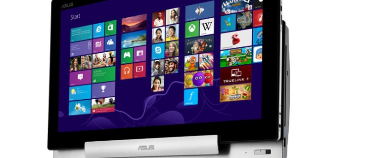 Asus Transformer AiO: the Windows 8 all-in-one that transforms into an Android tablet