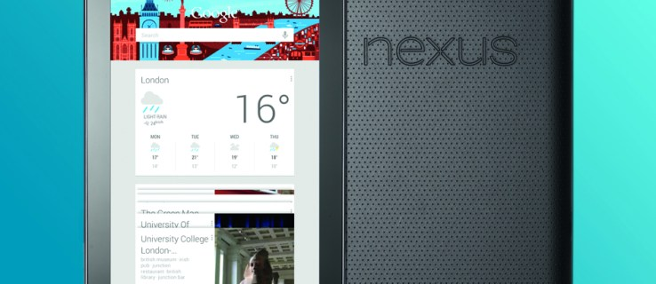 Nexus 7 review
