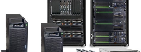 IBM Power Express