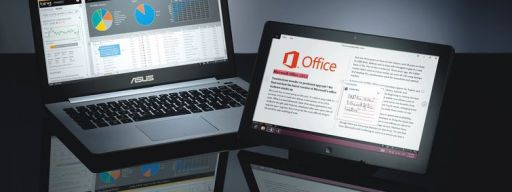 Office 2013 on devices
