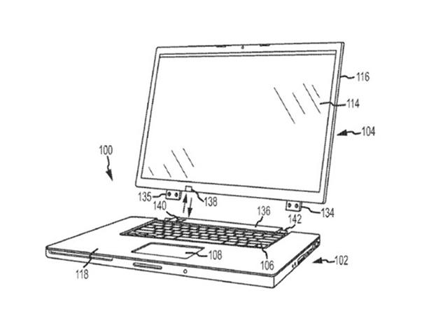 Apple MacPad on the way?