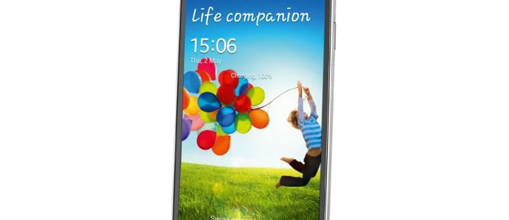 Samsung Galaxy S4 review: Great in 2013, less so now