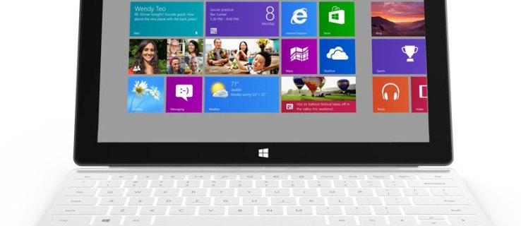 Microsoft admits customers don't understand Windows RT
