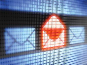 An email list can be a very effective marketing tool