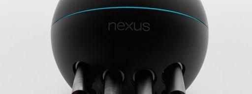The original Nexus Q