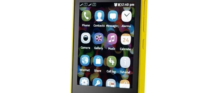 Nokia Asha 501 review
