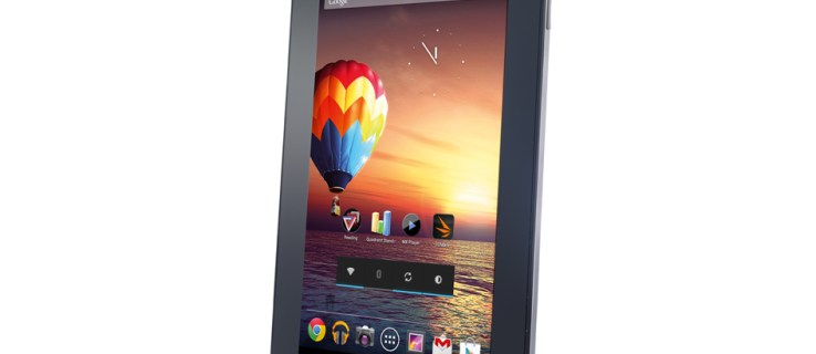 HP Slate 7 review