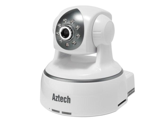 Aztech WIPC402