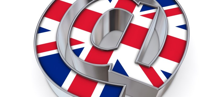 British tech