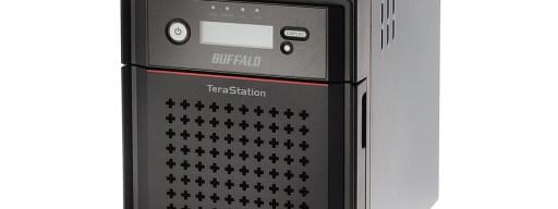 Buffalo TeraStation 4400D