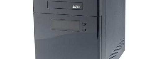 Seagate Business Storage 4-Bay NAS