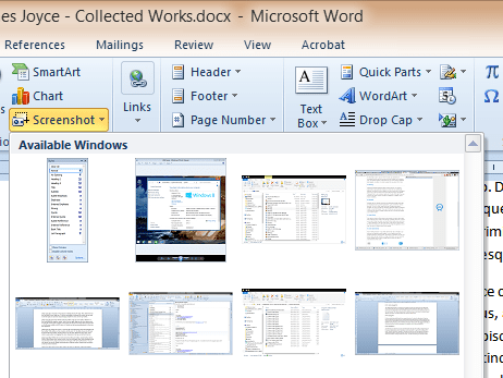 Microsoft Word: top 20 secret features