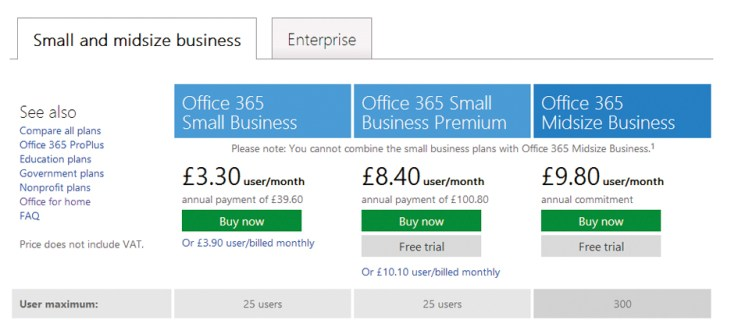 Office 365: should you subscribe?