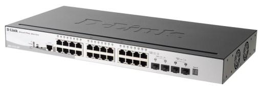 D-Link SmartPro DGS-1510-28P
