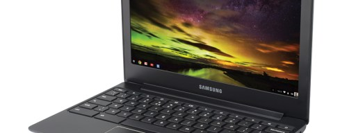 Samsung Chromebook 2 11.6in