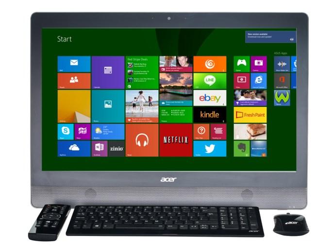 Acer Aspire U5-620