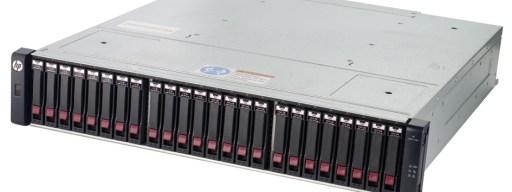 HP MSA 1040 Storage