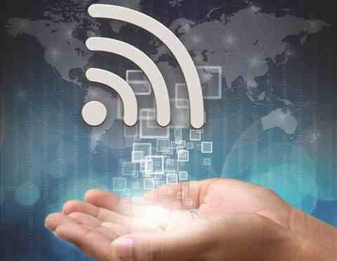 How to set up a wireless hotspot for your business