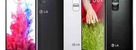 LG G2 vs G3