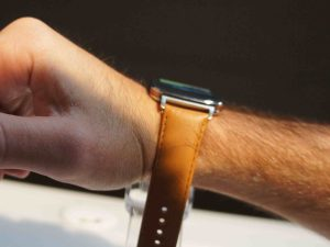 Asus Zenwatch review second