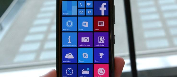 Nokia Lumia 730 and Nokia Lumia 735 review: first look