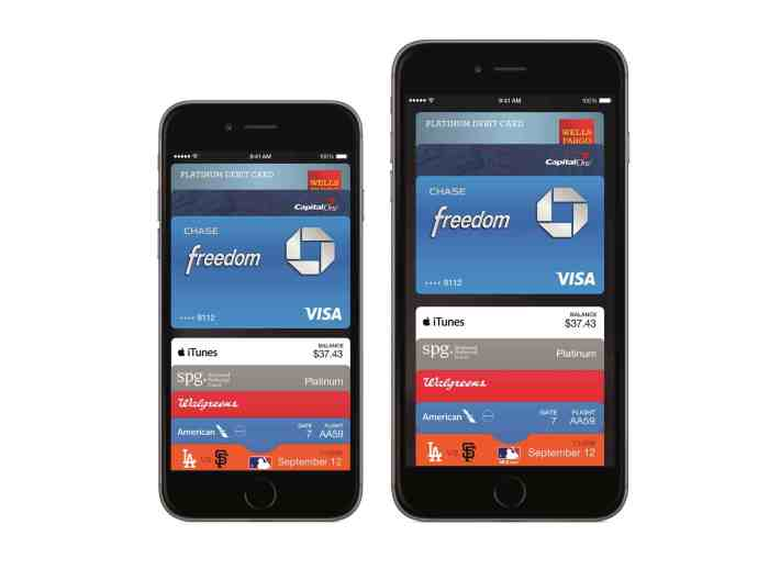 How Apple Play Works Passbook