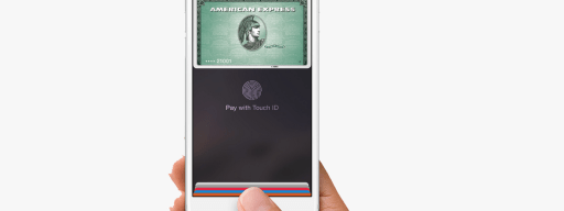 How Apple Play Works Touch ID