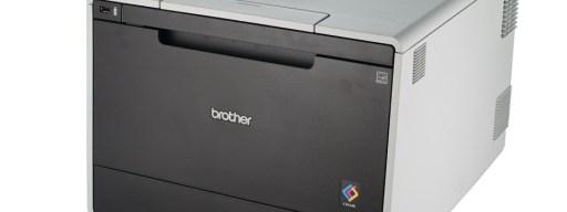 Brother HL-L8350CDW