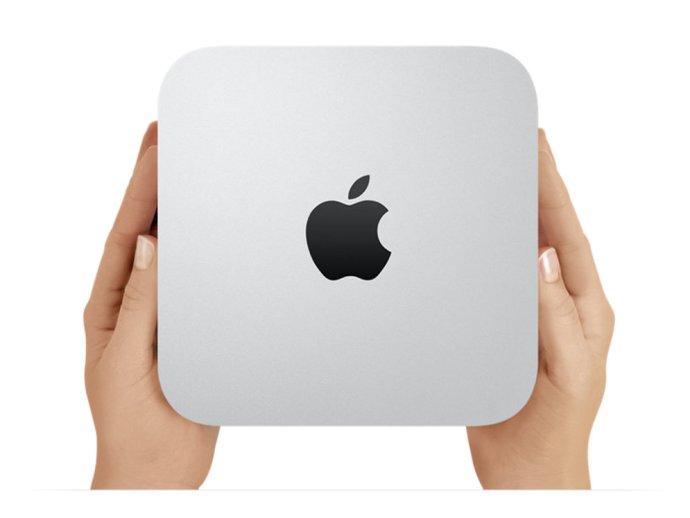 Apple Mac mini (2014) review